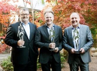 Maj Invest Equity vandt DVCA-pris og Northzone fik årets venturepris