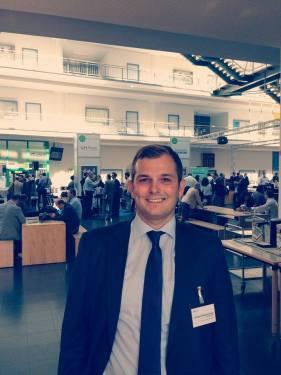 Christoph Müller-Dechent, FoodLoop.