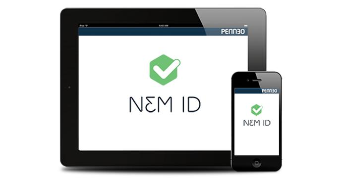 Penneo lancerer mobil underskrift