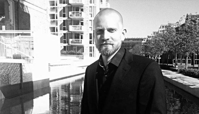 Thøger Jensen, Senior Developer hos Apiosoft