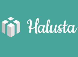 Wishlistt bliver til Halusta