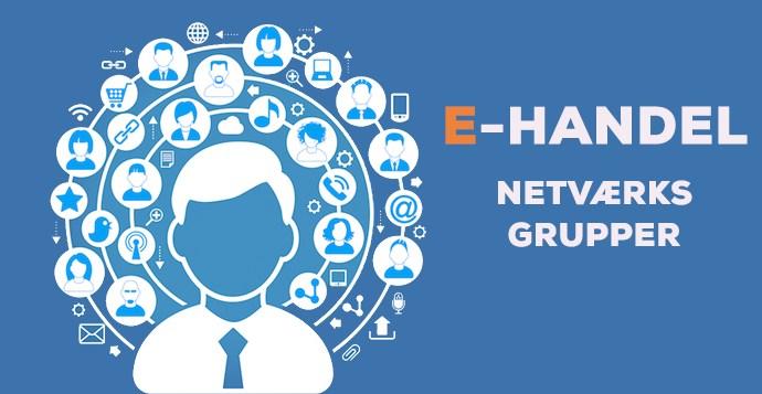 Grupper du bør følge på Facebook og Google+