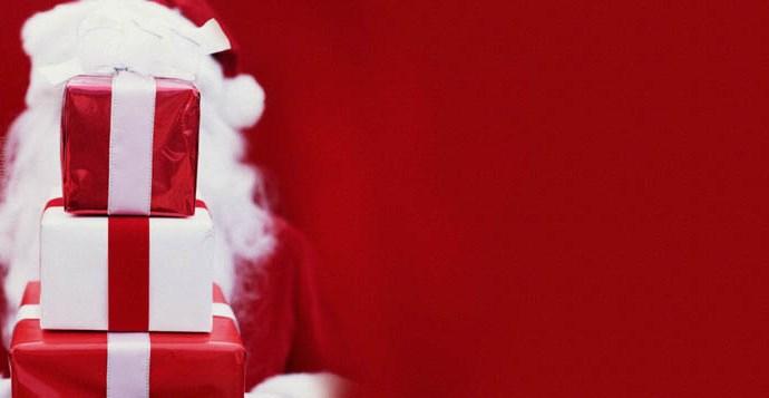 En femtedel af julegavebudgettet bliver brugt online