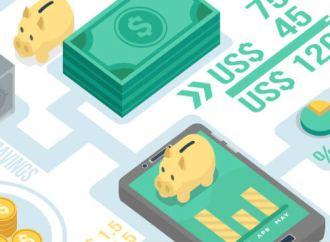 Fintech 2015 – Bitcoin, crowdfunding og cybersikkerhed