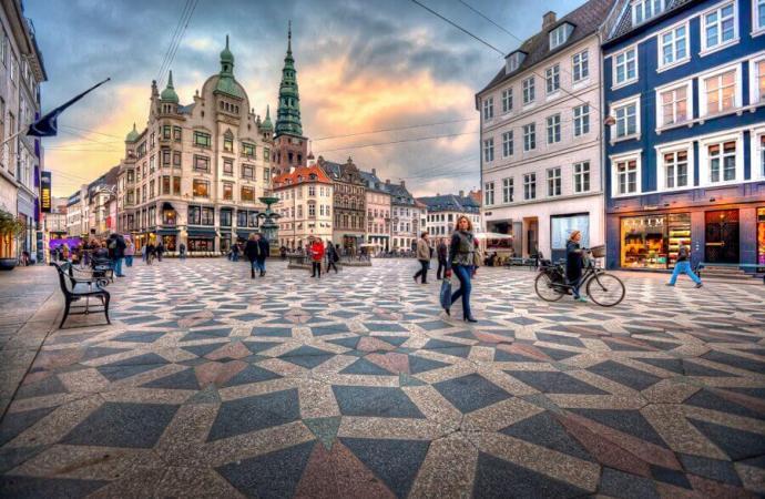 Danmark er det bedste iværksætterland i Europa