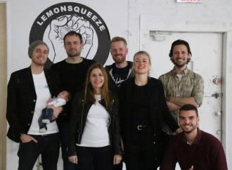 Nordiske Startups går i bootcamp for at indtage USA