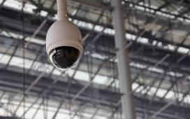 Overvågning, Watcher, Kameraer