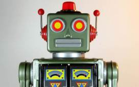 DTU RoboCup 2016 Trendsonline