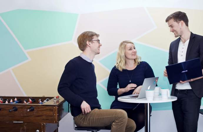 Global Sharing Week: Kom til launch-fest med Deemly