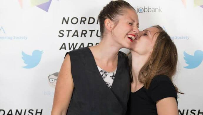 DI markerer startupvenlig linje med stort awardshow