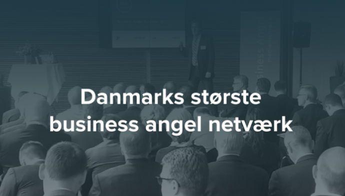 Landets Business Angels mødes til Årsmøde i Odense d. 26. maj