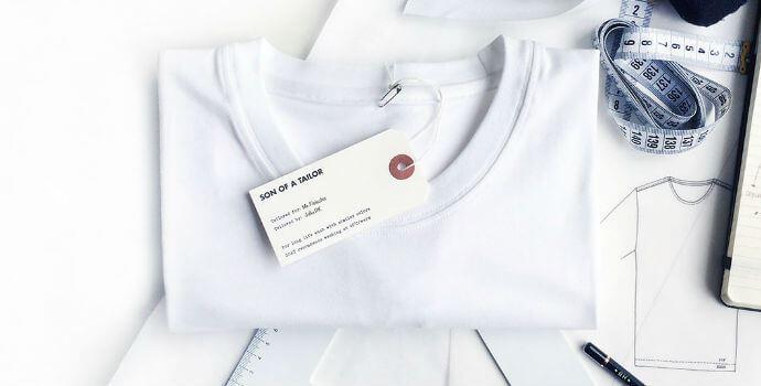 Son of a Tailor får selskab af Morten Strunge og Pandora-direktør