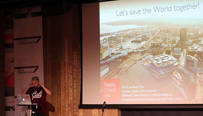 Aarhus skal være centrum for AI-sikkerhed