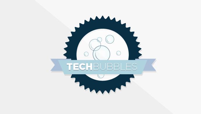 TechBubbles #2: Store investeringer kæmper om sensommer-bobler