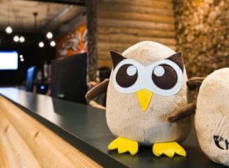 Canadisk unicorn i hård konkurrence med startups