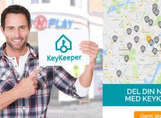 Startup presser nøglekonkurrenter på prisen