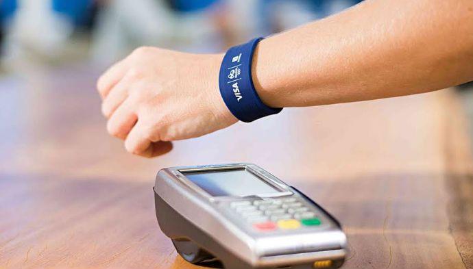 Visa præsenterer ny wearable-betalingsteknologi ved OL