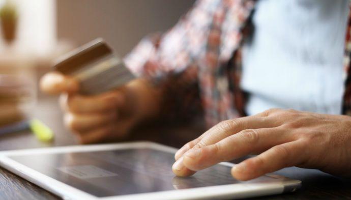 Tunge billeder får os til at droppe e-handel