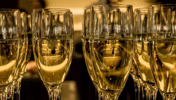 Børnefamiliernes favorit løb med champagnen i tredje runde TechBubbles