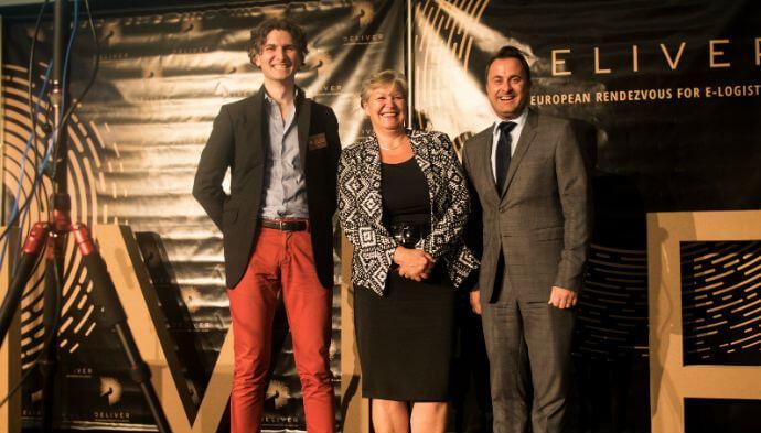 Europæisk platform vil samle e-handel og -logistik