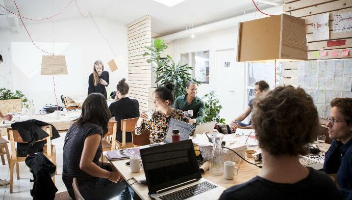KPH Projects bringer innovationen til Sydhavnen