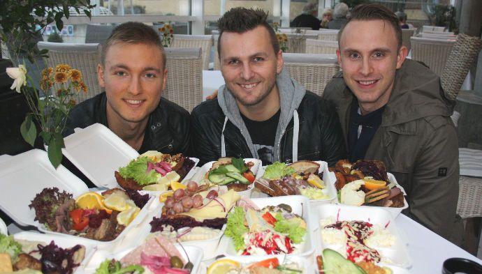 Dansk madspilds-app hitter på det europæiske marked
