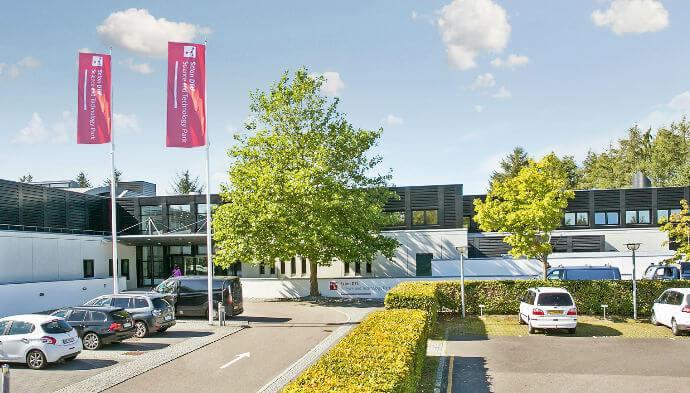 FMC bringer en bid af den store verden med til Hørsholm