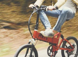 MATE.Bike lander rekordstor fundingkampagne