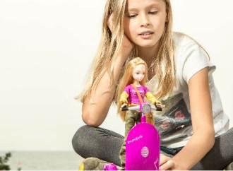 Dansk startup har lavet årets tech-julegave til pigerne