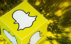 Snapchat, børsnotering