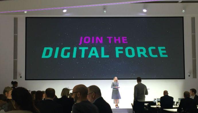 Join the digital force: Store temaer blev diskuteret til åbningen af GEW 2016