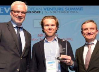 Dansk biotech-virksomhed vinder europæisk pris