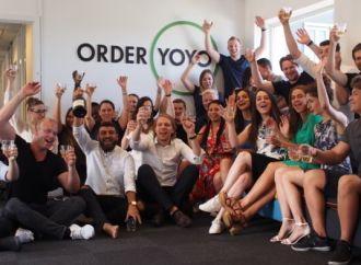 Vivino, PostNord og Trendsonline går sammen om at fejre startups