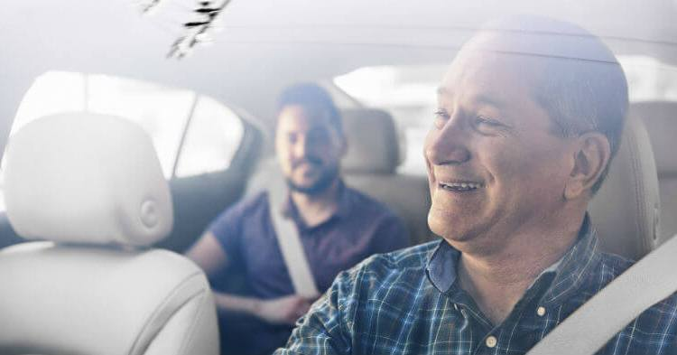 Uber, taxilovgivningen, regeringen