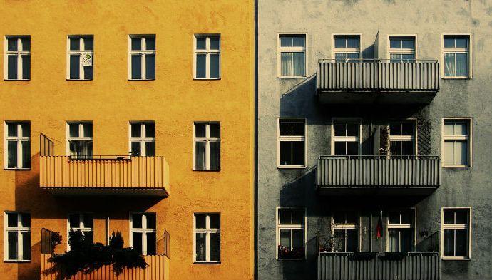 Grøn omstilling: Dit hus kan i fremtiden blive bygget af grøn cement