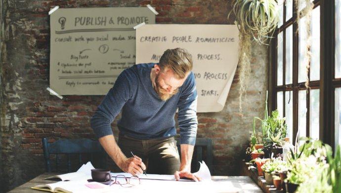 Kickstart din iværksætterkarriere: Her er tre projektidéer