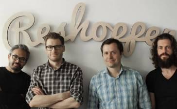 Reshopper, Jesper Buch, investering