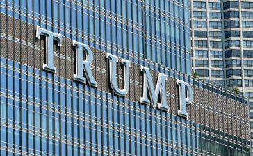 Industrier, Trump
