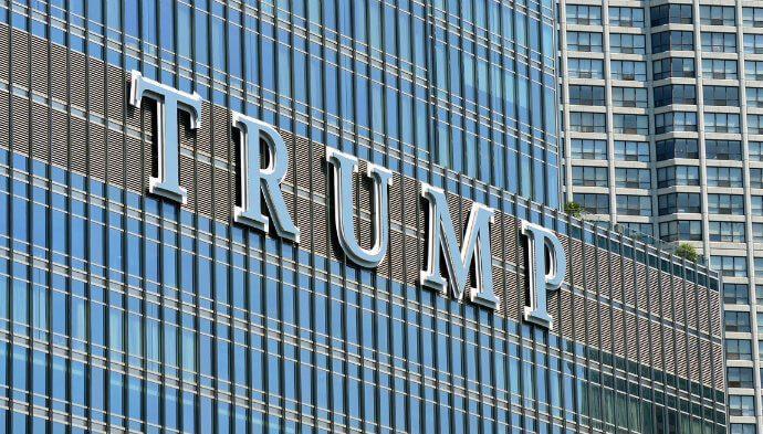 Hvilke industrier står til at vinde, når Trump tager magten?