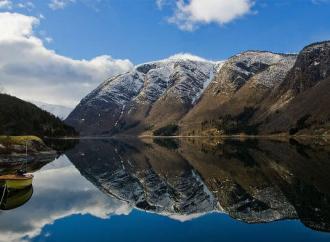 Norske Meltwater sikrer sig tocifret millioninvestering