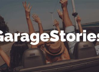GarageStories bygger bro i bilbranchen