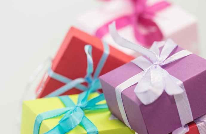 Få råd til julegaverne med et kviklån