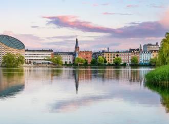 Nyt medie leverer daglige nyheder om København