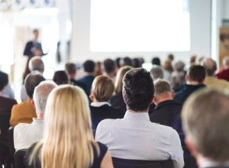 Ny konference kan hjælpe din virksomhed