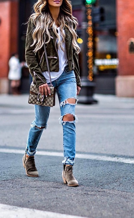 9 Street Style Dress Trends To Wear This Fall