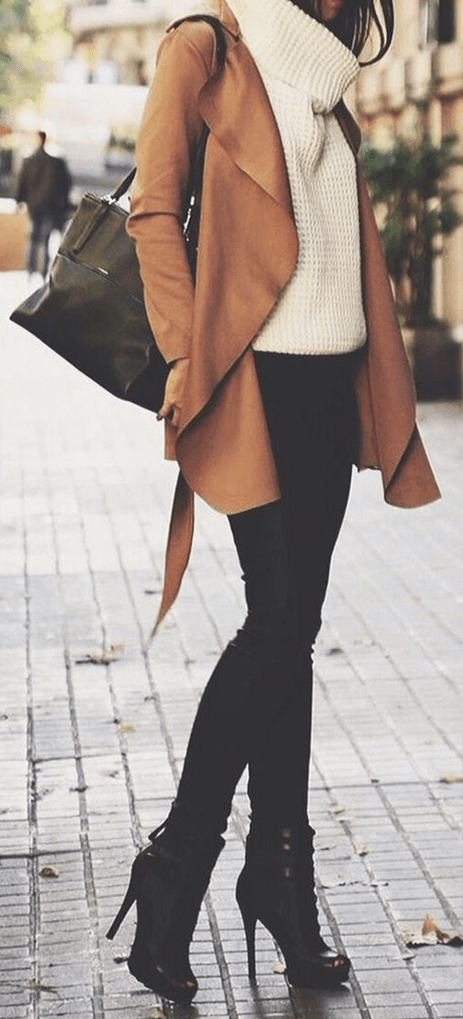 13 Casual Fall Style Inspiration for You to Try