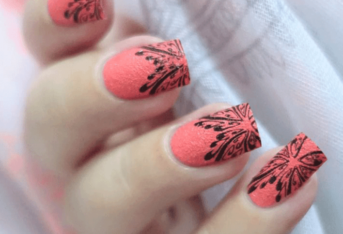 15 Fun Nail Designs For Winter