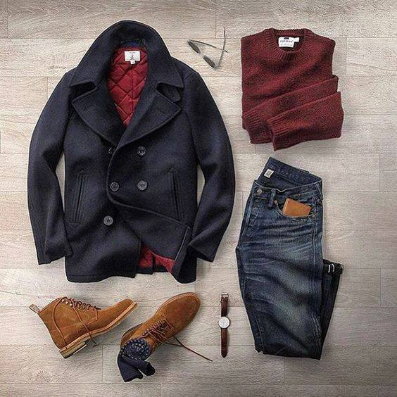 10 Must Have Casual outfits in Every Man's Wardrobe