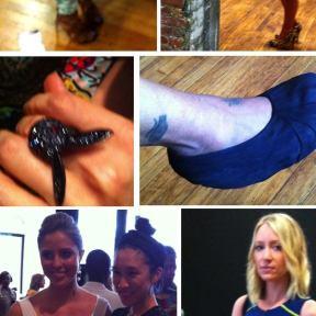 IFB CON collage, trendsurvivor