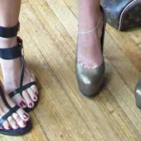 IFBCON TRENDSURVIVOR shoes YSL